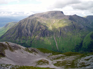 Ben Nevis South Face