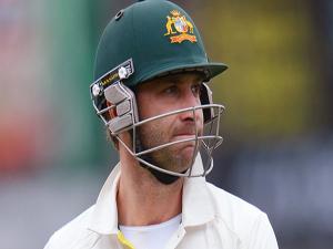 Philip Hughes, Australian cricketer